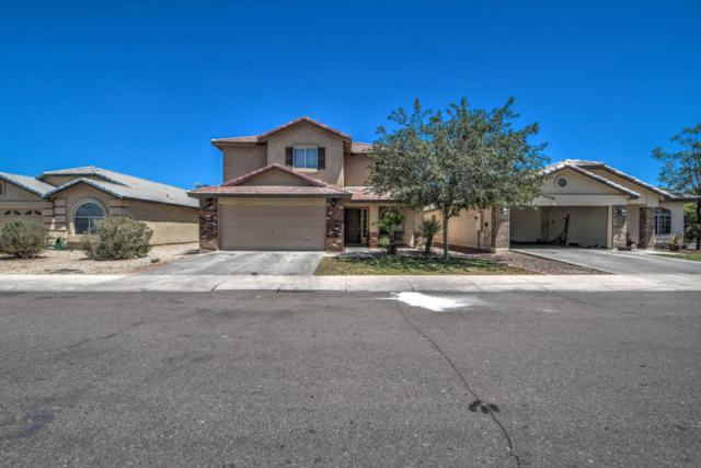 3012 W Chanute Pass, Phoenix, AZ 85041 (MLS #5775073) :: Essential Properties, Inc.