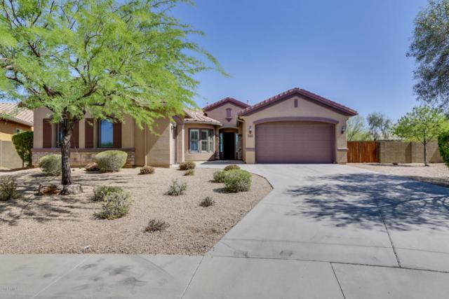 43920 N 48TH Lane, New River, AZ 85087 (MLS #5775110) :: Devor Real Estate Associates