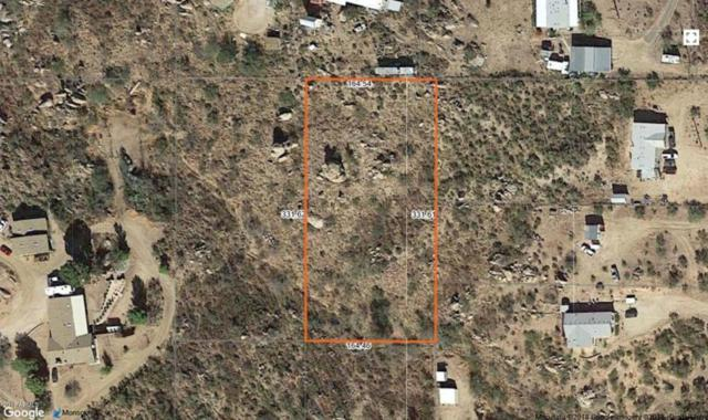 0 Snoopy's Mopar Trail, Oracle, AZ 85623 (MLS #5775114) :: Yost Realty Group at RE/MAX Casa Grande