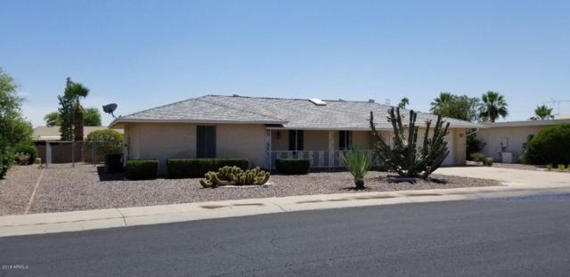 11051 W Fargo Drive, Sun City, AZ 85351 (MLS #5775137) :: Kortright Group - West USA Realty