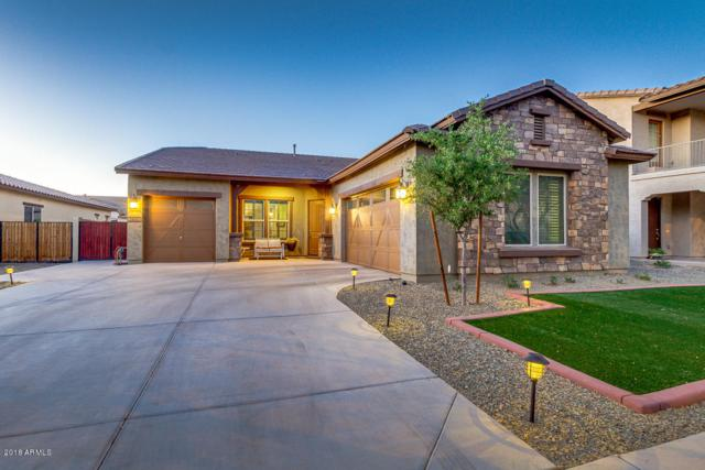 3842 E San Carlos Place, Chandler, AZ 85249 (MLS #5775139) :: Lifestyle Partners Team