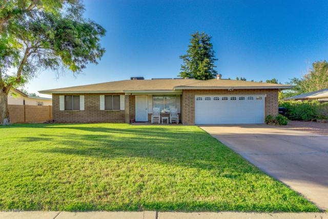 40 E Palo Verde Street, Gilbert, AZ 85296 (MLS #5775173) :: Lifestyle Partners Team