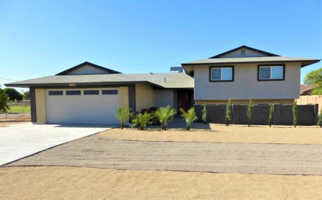 4902 W Greenway Road, Glendale, AZ 85306 (MLS #5775198) :: The Everest Team at My Home Group