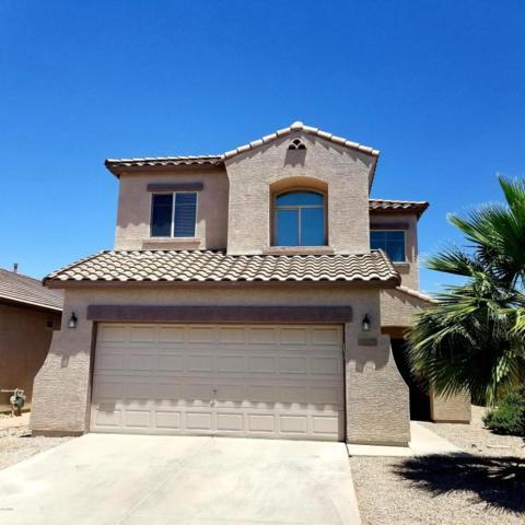 10848 E Boston Street, Apache Junction, AZ 85120 (MLS #5775213) :: My Home Group