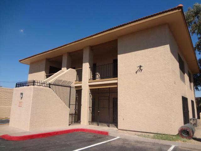 2502 W Highland Avenue, Phoenix, AZ 85017 (MLS #5775222) :: The Daniel Montez Real Estate Group