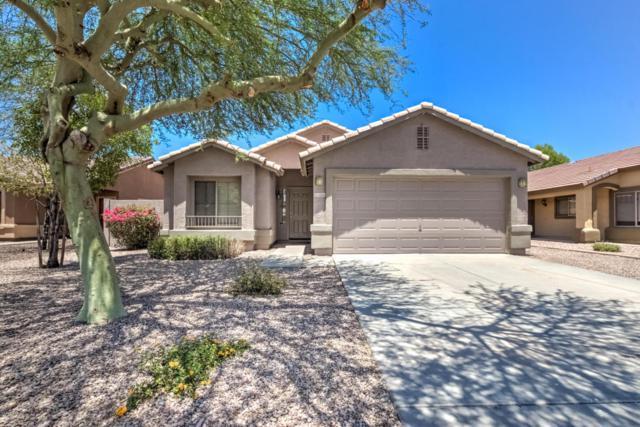 3266 E Thunderheart Trail, Gilbert, AZ 85297 (MLS #5775263) :: Essential Properties, Inc.