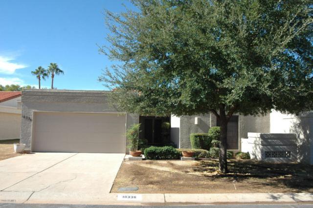10336 N 104TH Way, Scottsdale, AZ 85258 (MLS #5775274) :: The Daniel Montez Real Estate Group
