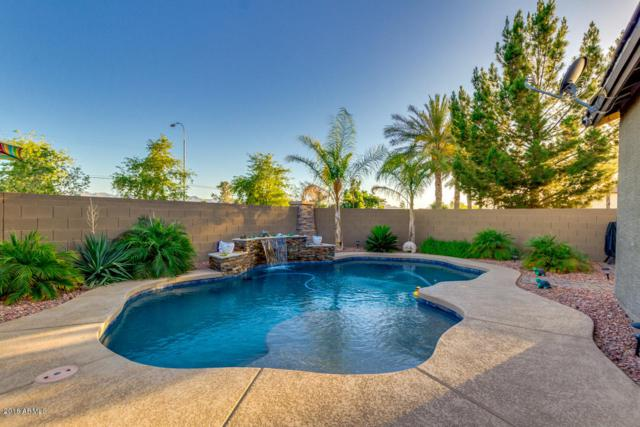 5625 W Milada Drive, Laveen, AZ 85339 (MLS #5775298) :: The Everest Team at My Home Group
