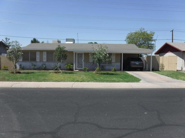 314 W Aspen Avenue, Gilbert, AZ 85233 (MLS #5775385) :: The Everest Team at My Home Group