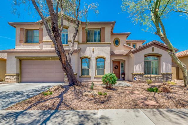 2328 W Sax Canyon Lane, Anthem, AZ 85086 (MLS #5775388) :: My Home Group