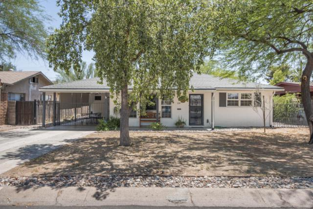 339 W Glenrosa Avenue, Phoenix, AZ 85013 (MLS #5775401) :: My Home Group
