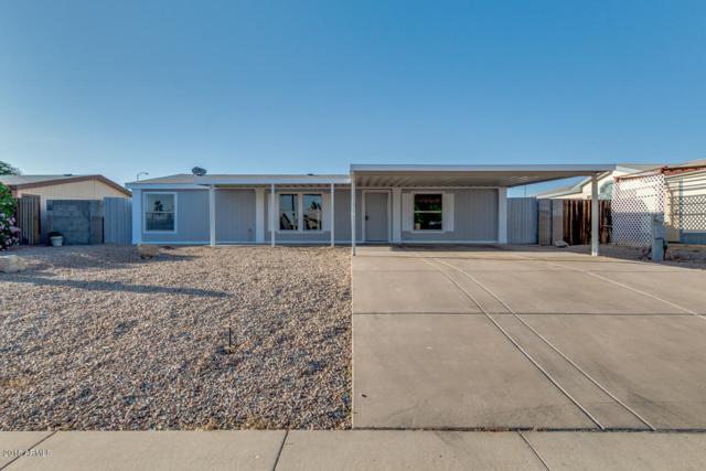 9710 E Empress Avenue, Mesa, AZ 85208 (MLS #5775446) :: My Home Group