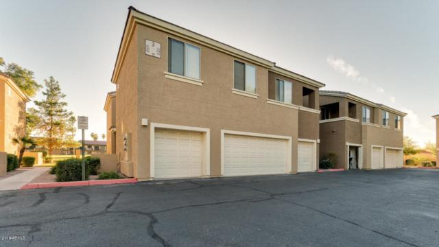 1335 E June Street #106, Mesa, AZ 85203 (MLS #5775495) :: Riddle Realty