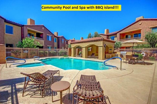 250 W Queen Creek Road #116, Chandler, AZ 85248 (MLS #5775519) :: Riddle Realty