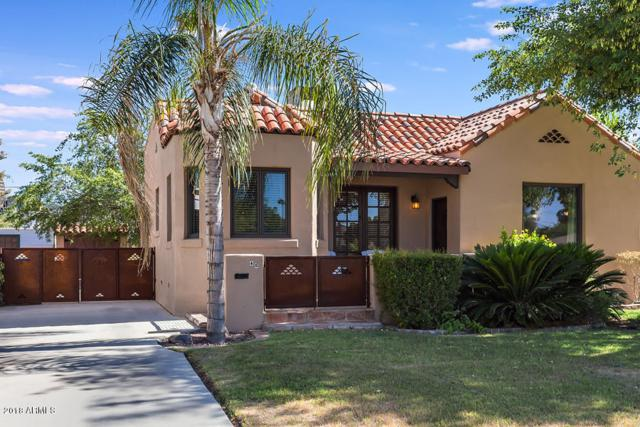 45 W Virginia Avenue, Phoenix, AZ 85003 (MLS #5775534) :: Essential Properties, Inc.