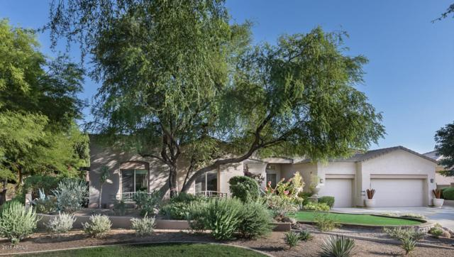7525 E Wing Shadow Road, Scottsdale, AZ 85255 (MLS #5775562) :: The Garcia Group