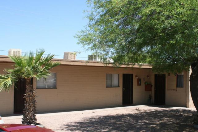 730 E Siesta Drive, Phoenix, AZ 85042 (MLS #5775586) :: RE/MAX Excalibur