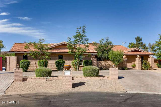 23331 N 90TH Drive, Peoria, AZ 85383 (MLS #5775599) :: Kepple Real Estate Group