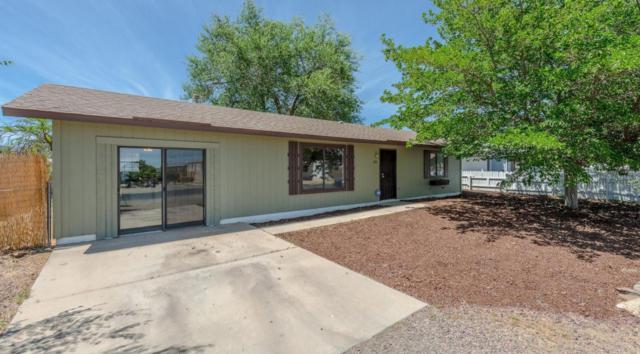 6381 E Antelope Lane, Prescott Valley, AZ 86314 (MLS #5775602) :: The Everest Team at My Home Group