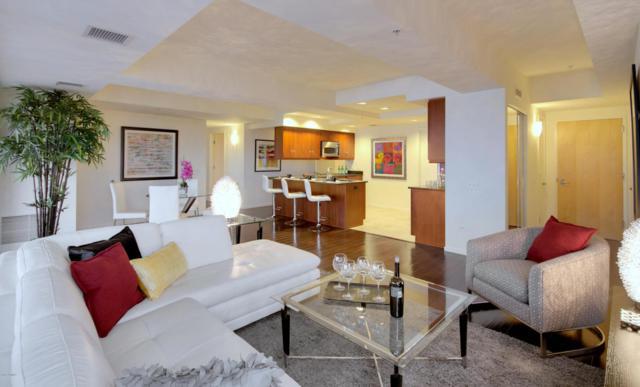 7137 E Rancho Vista Drive #5011, Scottsdale, AZ 85251 (MLS #5775616) :: My Home Group