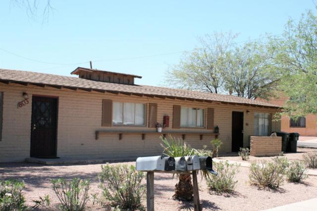 801 E Hazel Drive, Phoenix, AZ 85042 (MLS #5775633) :: RE/MAX Excalibur