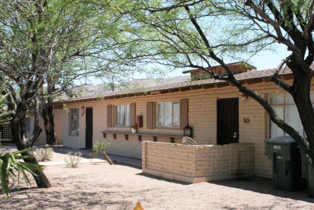 807 E Hazel Drive, Phoenix, AZ 85042 (MLS #5775634) :: RE/MAX Excalibur