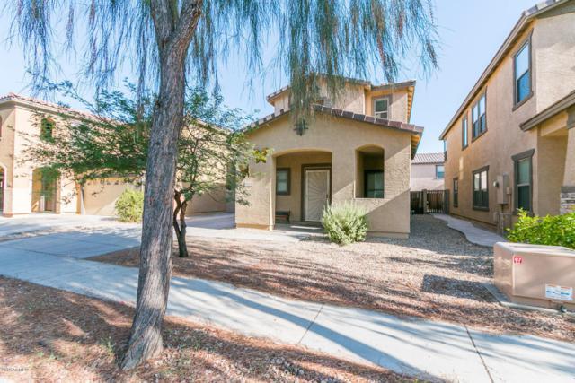 18523 W Sunbelt Drive, Surprise, AZ 85374 (MLS #5775659) :: Kortright Group - West USA Realty