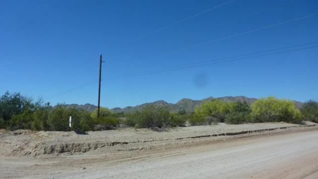 0 W Pampas Grass Road, Maricopa, AZ 85139 (MLS #5775670) :: The Results Group
