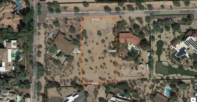 6649 E Ocotillo Road, Paradise Valley, AZ 85253 (MLS #5775693) :: Lifestyle Partners Team