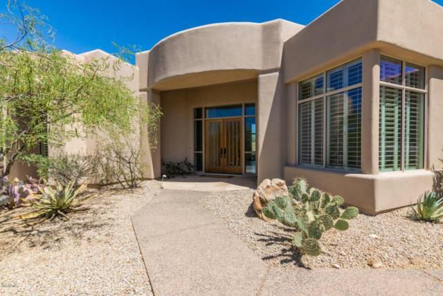 8300 E Dixileta Drive #213, Scottsdale, AZ 85266 (MLS #5775721) :: My Home Group
