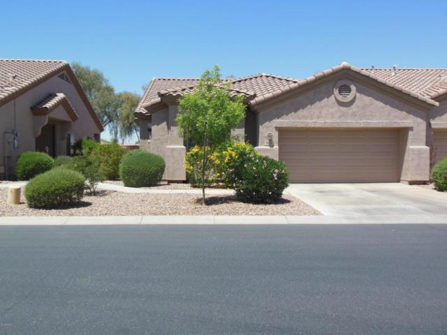 1473 N Agave Street, Casa Grande, AZ 85122 (MLS #5775724) :: Kepple Real Estate Group