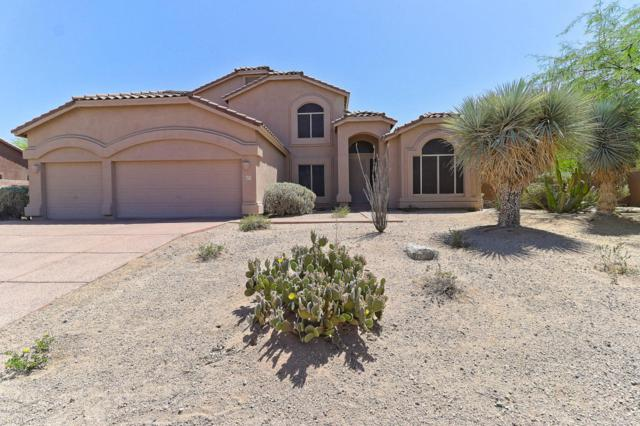 4017 N Sonoran Hills, Mesa, AZ 85207 (MLS #5775729) :: The Everest Team at My Home Group