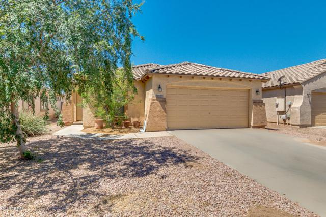 43881 W Cowpath Road, Maricopa, AZ 85138 (MLS #5775770) :: My Home Group