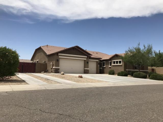 18515 W San Miguel Avenue, Litchfield Park, AZ 85340 (MLS #5775787) :: The Everest Team at My Home Group
