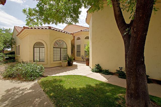 1700 E Lakeside Drive #14, Gilbert, AZ 85234 (MLS #5775809) :: The Daniel Montez Real Estate Group