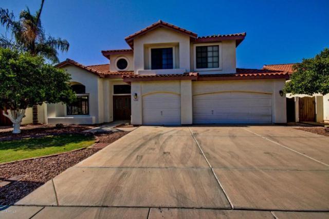 5353 W Bloomfield Road, Glendale, AZ 85304 (MLS #5775834) :: Essential Properties, Inc.