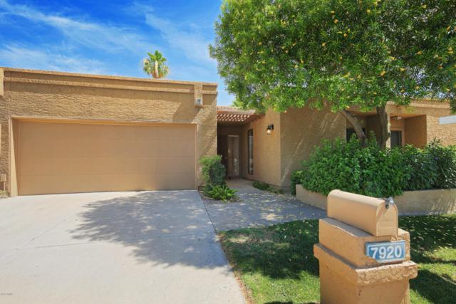 7920 E San Miguel Avenue, Scottsdale, AZ 85250 (MLS #5775855) :: My Home Group