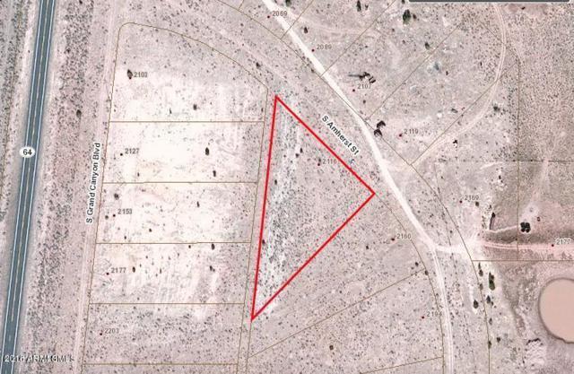 2116 S Amherst Street, Williams, AZ 86046 (MLS #5775860) :: Brett Tanner Home Selling Team