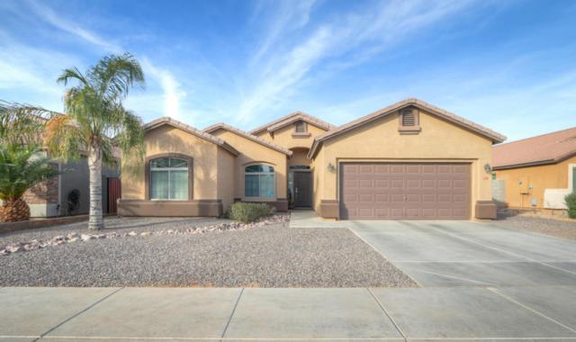 1128 E Racine Drive, Casa Grande, AZ 85122 (MLS #5775861) :: Yost Realty Group at RE/MAX Casa Grande