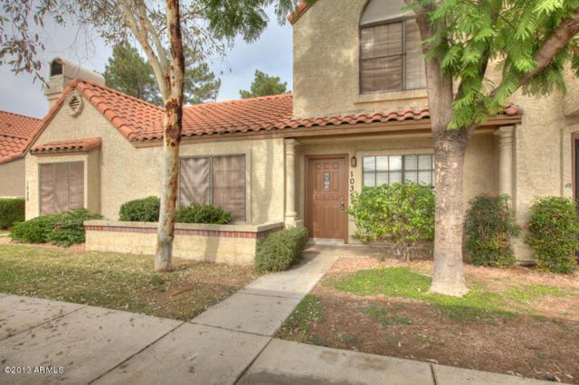 5704 E Aire Libre Avenue #1035, Scottsdale, AZ 85254 (MLS #5775863) :: My Home Group