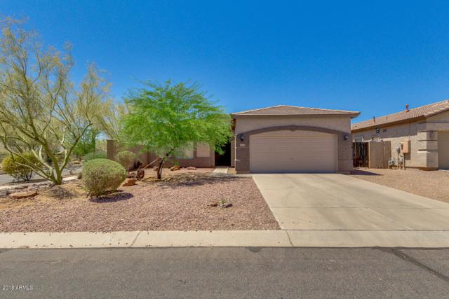 6768 E San Cristobal Way, Gold Canyon, AZ 85118 (MLS #5775869) :: The Everest Team at My Home Group