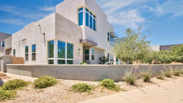 9001 E San Victor Drive #1006, Scottsdale, AZ 85258 (MLS #5775885) :: My Home Group