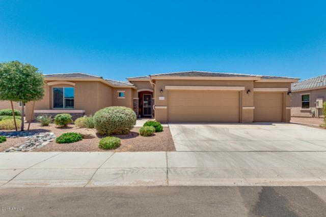 41659 W Snow Bird Lane, Maricopa, AZ 85138 (MLS #5775894) :: Essential Properties, Inc.