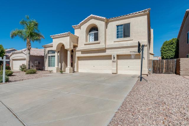 19817 N 67TH Drive, Glendale, AZ 85308 (MLS #5775925) :: My Home Group