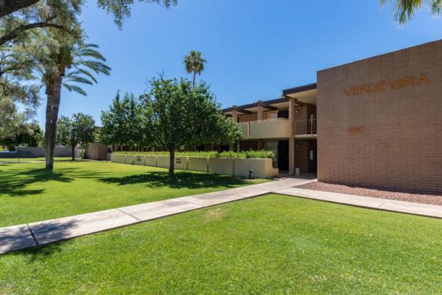 3737 E Turney Avenue #224, Phoenix, AZ 85018 (MLS #5775926) :: Team Wilson Real Estate