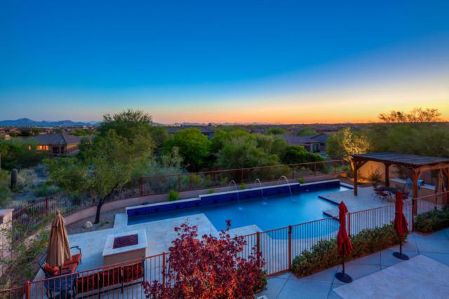 9994 E Ridgerunner Drive, Scottsdale, AZ 85255 (MLS #5775973) :: The Wehner Group