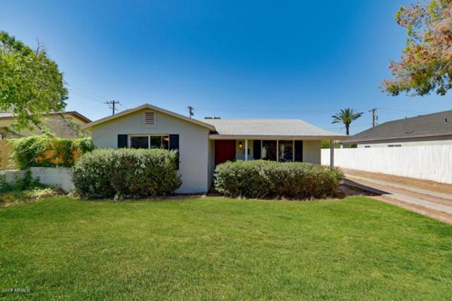 2633 E Fairmount Avenue, Phoenix, AZ 85016 (MLS #5775988) :: Lux Home Group at  Keller Williams Realty Phoenix