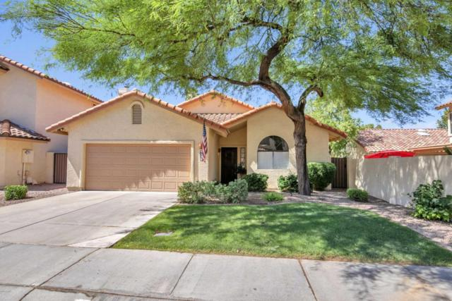9135 E Laurel Lane, Scottsdale, AZ 85260 (MLS #5776151) :: My Home Group