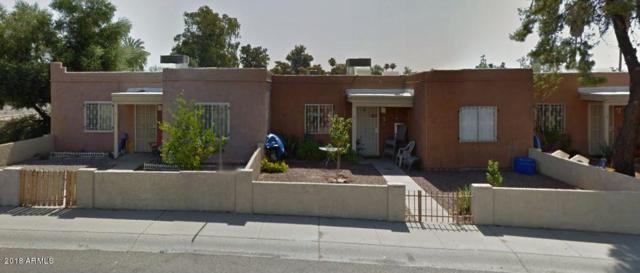2847 N 46TH Avenue #16, Phoenix, AZ 85035 (MLS #5776197) :: My Home Group