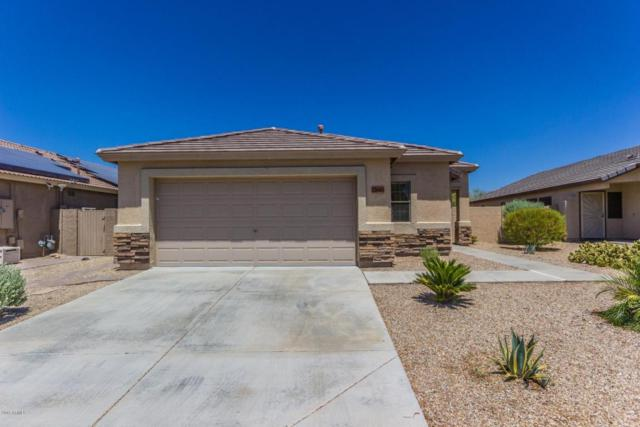 12643 S 175TH Avenue, Goodyear, AZ 85338 (MLS #5776226) :: Kortright Group - West USA Realty